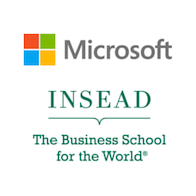 microsoft insead online business strategy and financial acumen